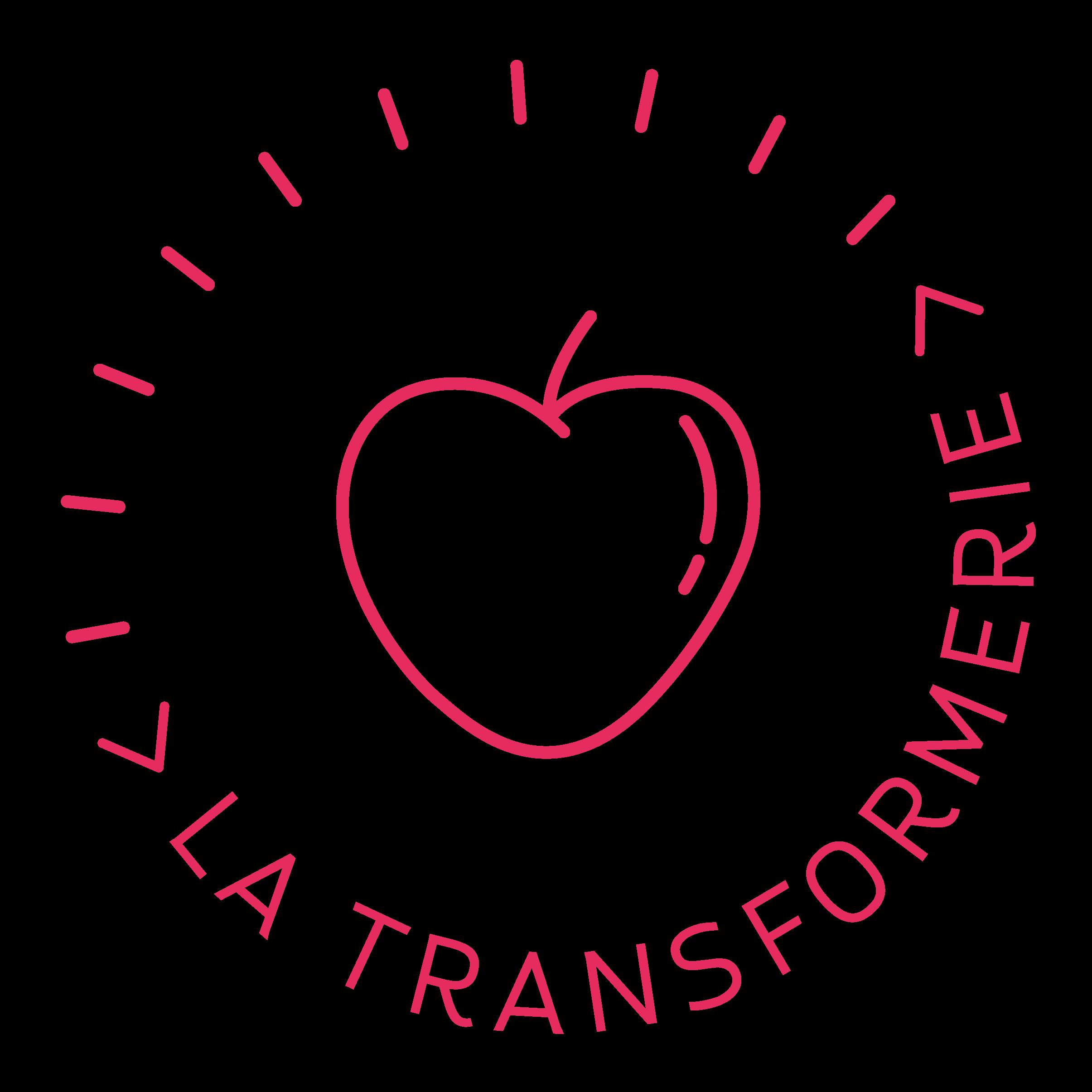 Logo La Transfomerie